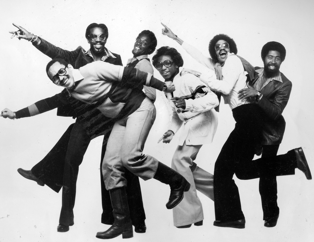 The Commodores Singing Group