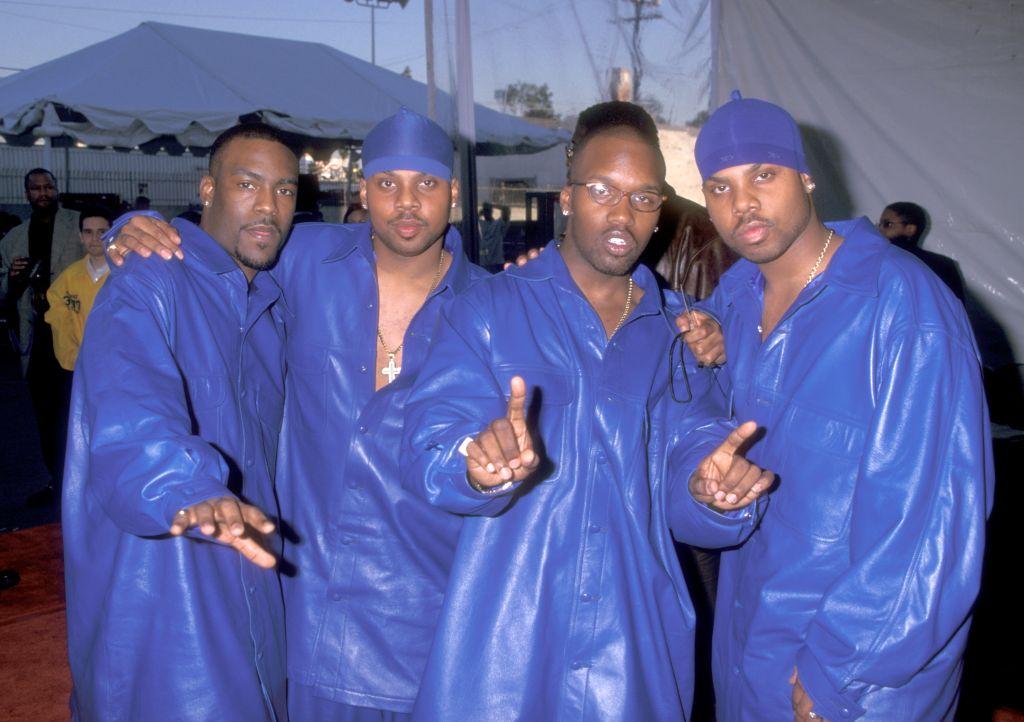 12th Annual Soul Train Music Awards