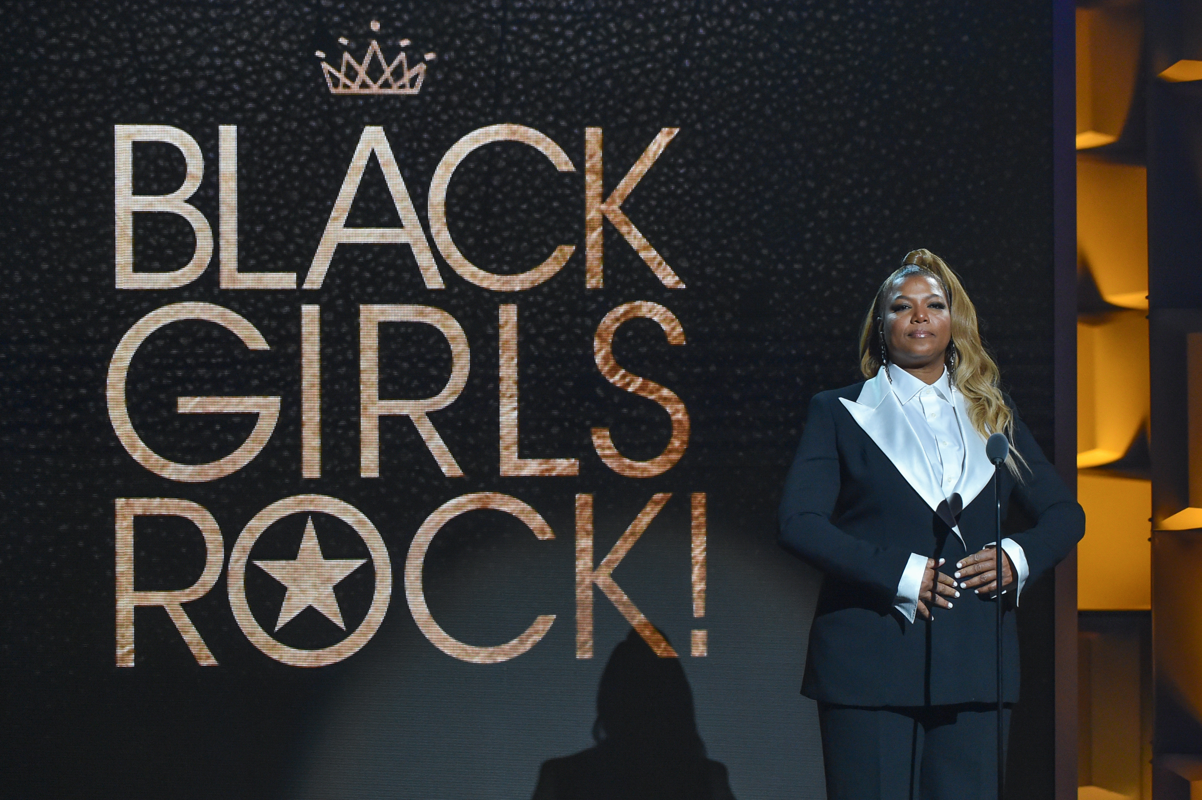 2018 Black Girls Rock! - Show