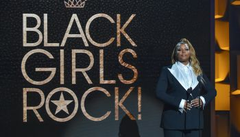 2018 Black Girls Rock! - Show
