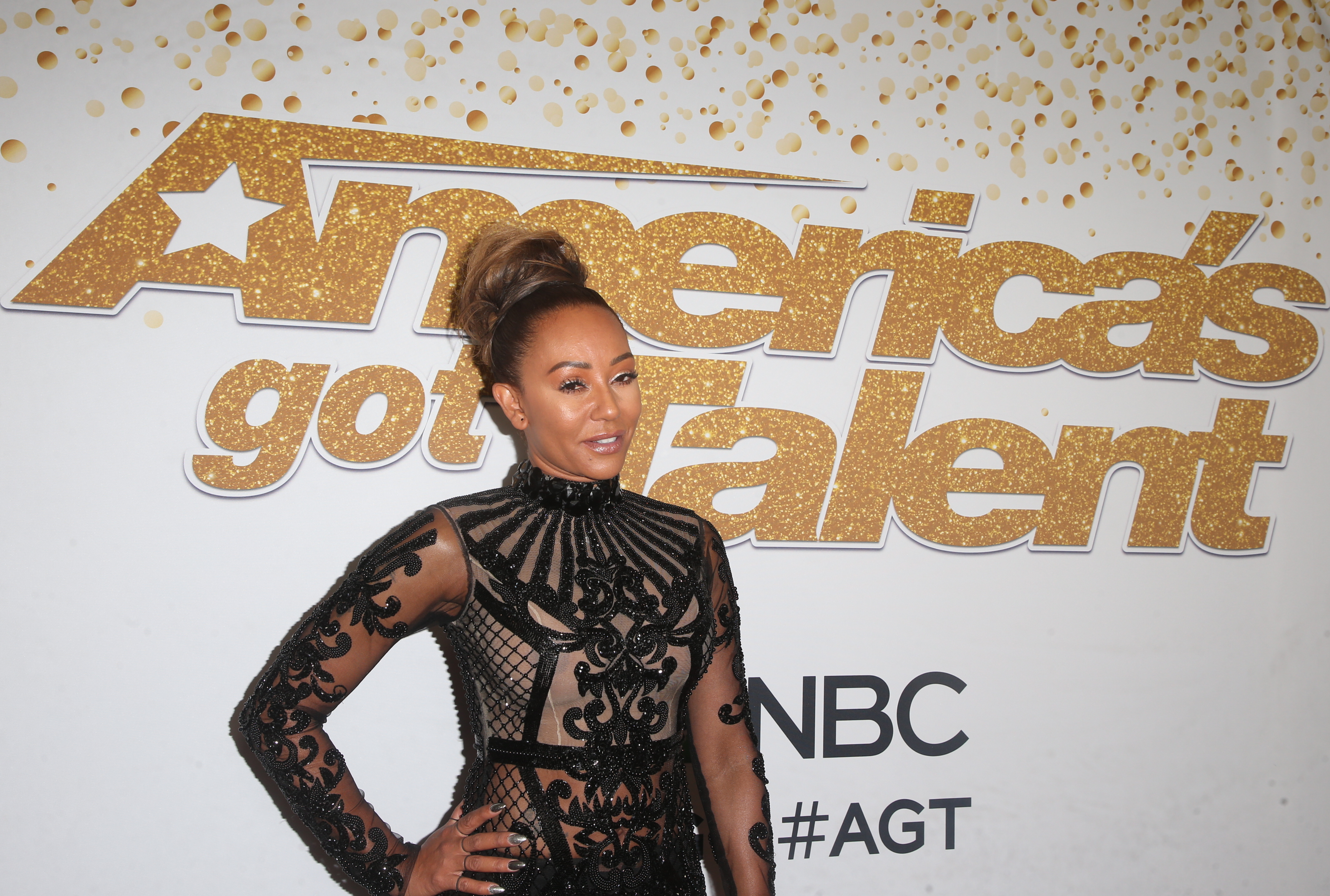 'America's Got Talent' Red Carpet - Arrivals