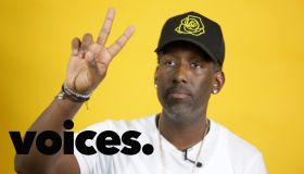 Voices: Shawn Stockman