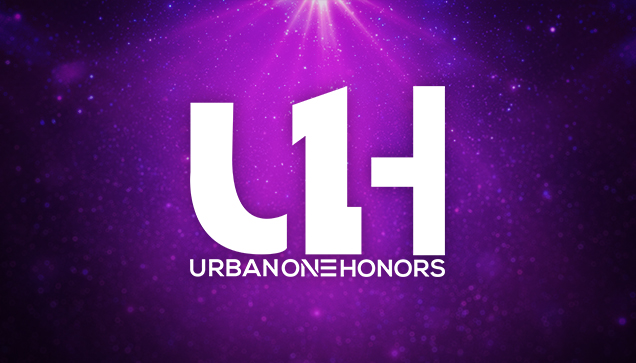 Urban One Honors