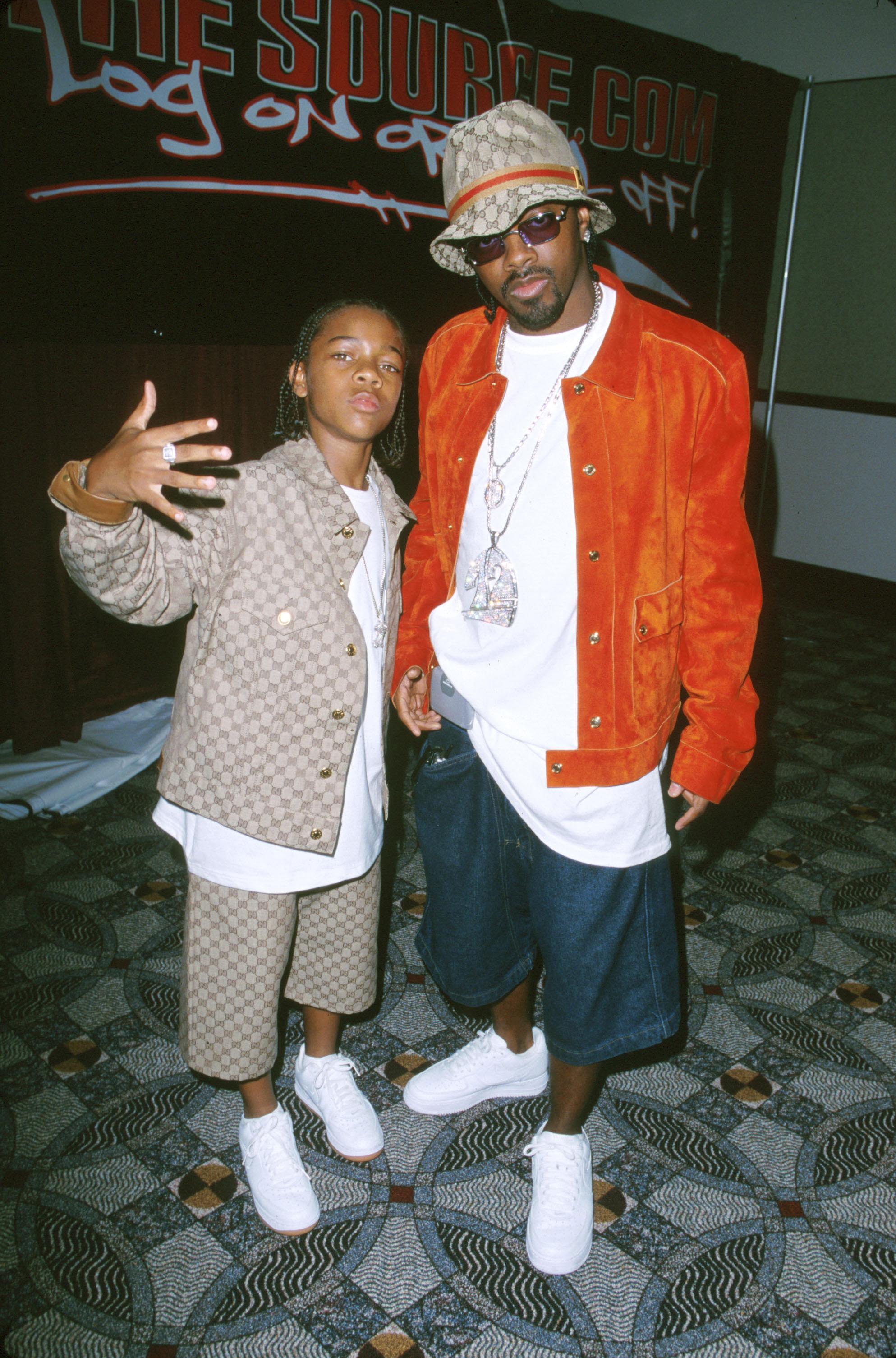 The 2000 Source Hip-Hop Music Awards