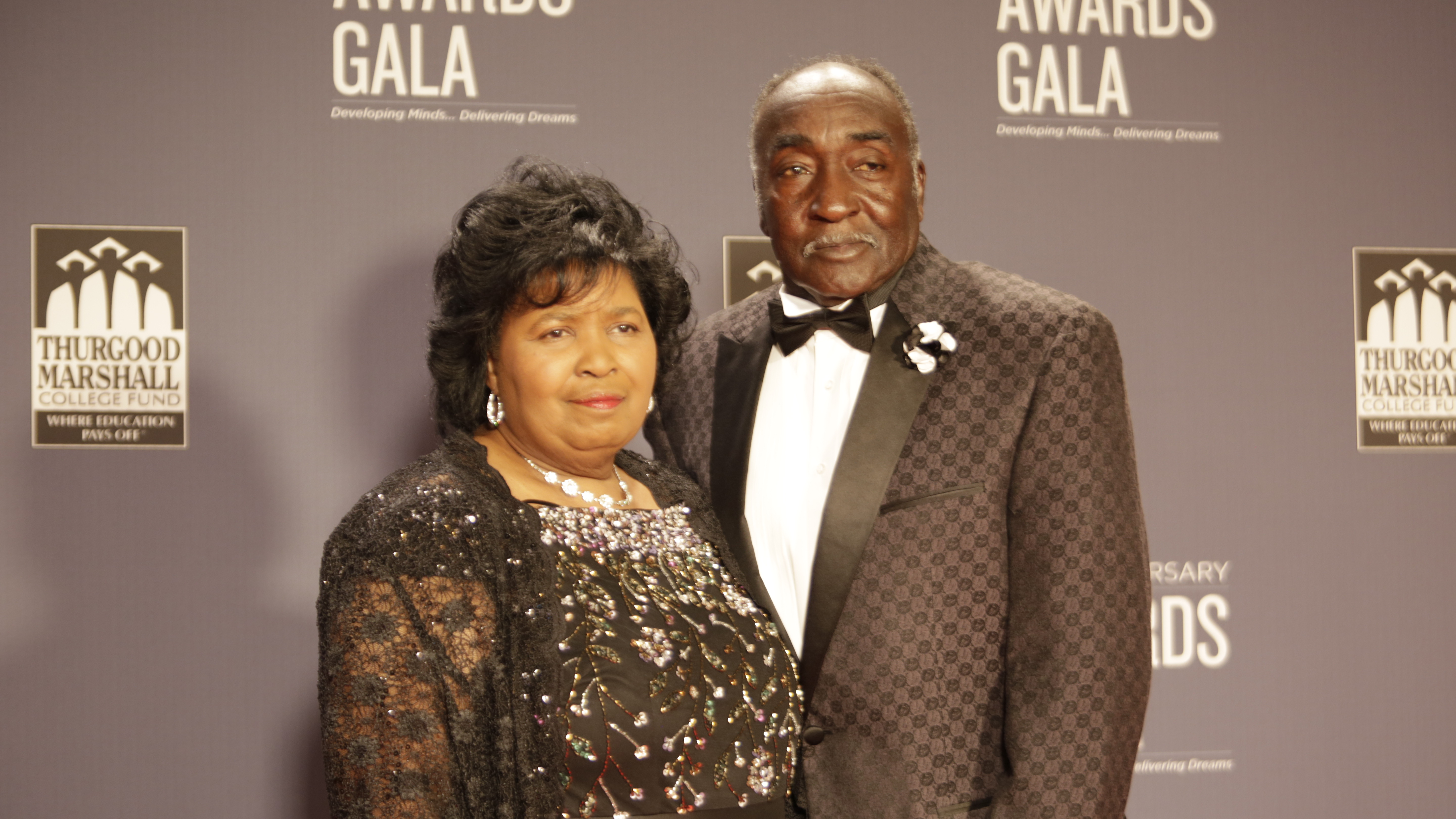 Majic At The Thurgood Marshall College Fund Gala