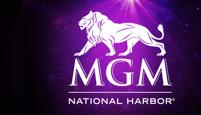 MGM National Harbor U1 Honors