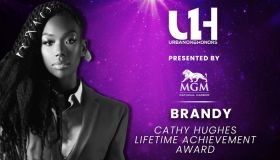 Urban One Honors Brandy