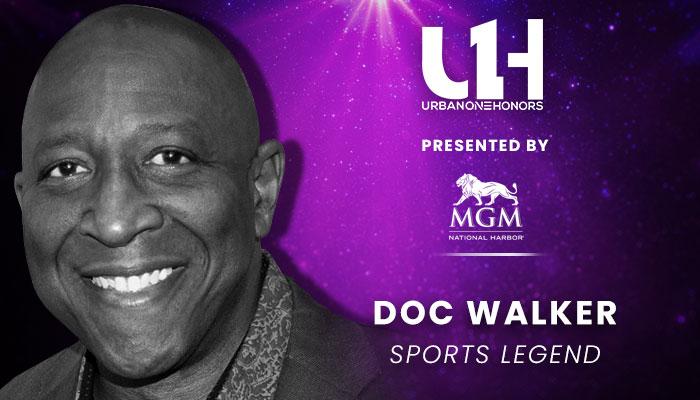 Urban One Honors: Doc Walker