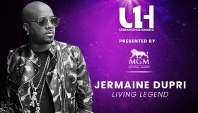 U1 Honors: Jermaine Dupri