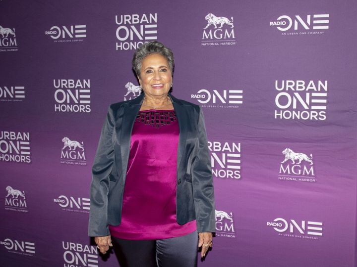 Urban One Honors Red Carpet