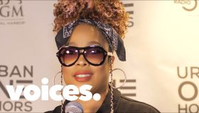 Voices At Urban One Honors: Da Brat