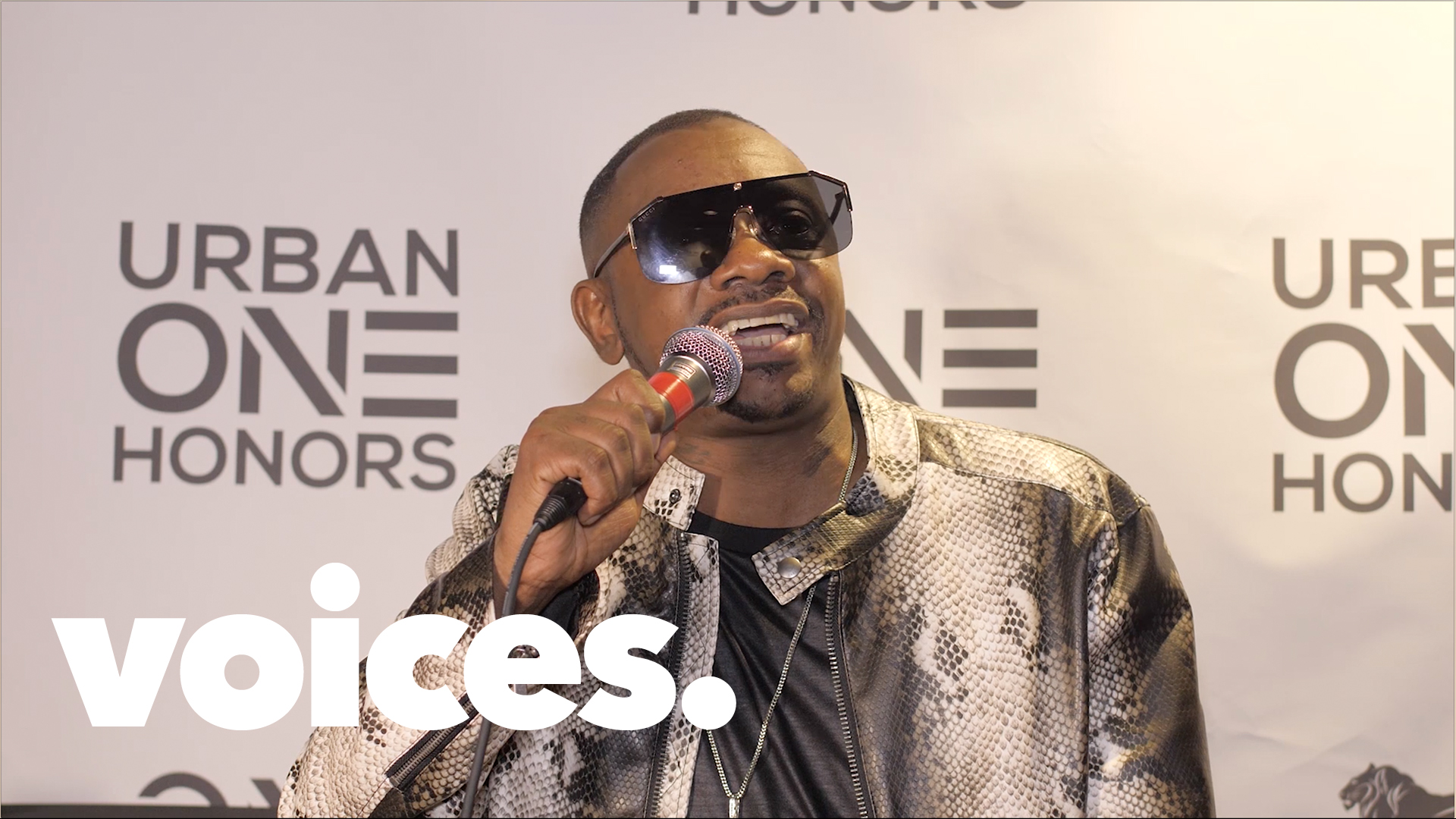 Voices: K-Ci