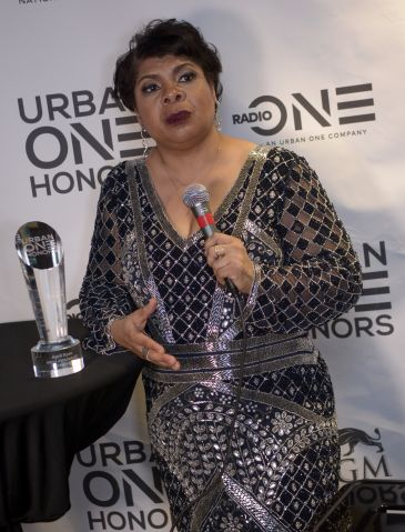 Behind The Scenes At Urban One Honors