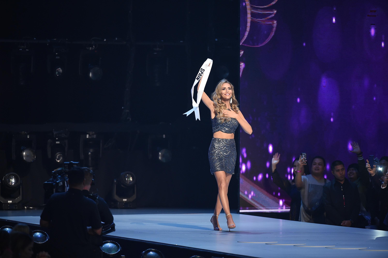 FOX's '2018 Miss Universe' - Show