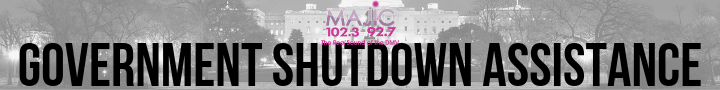 Majic Government Shutdown