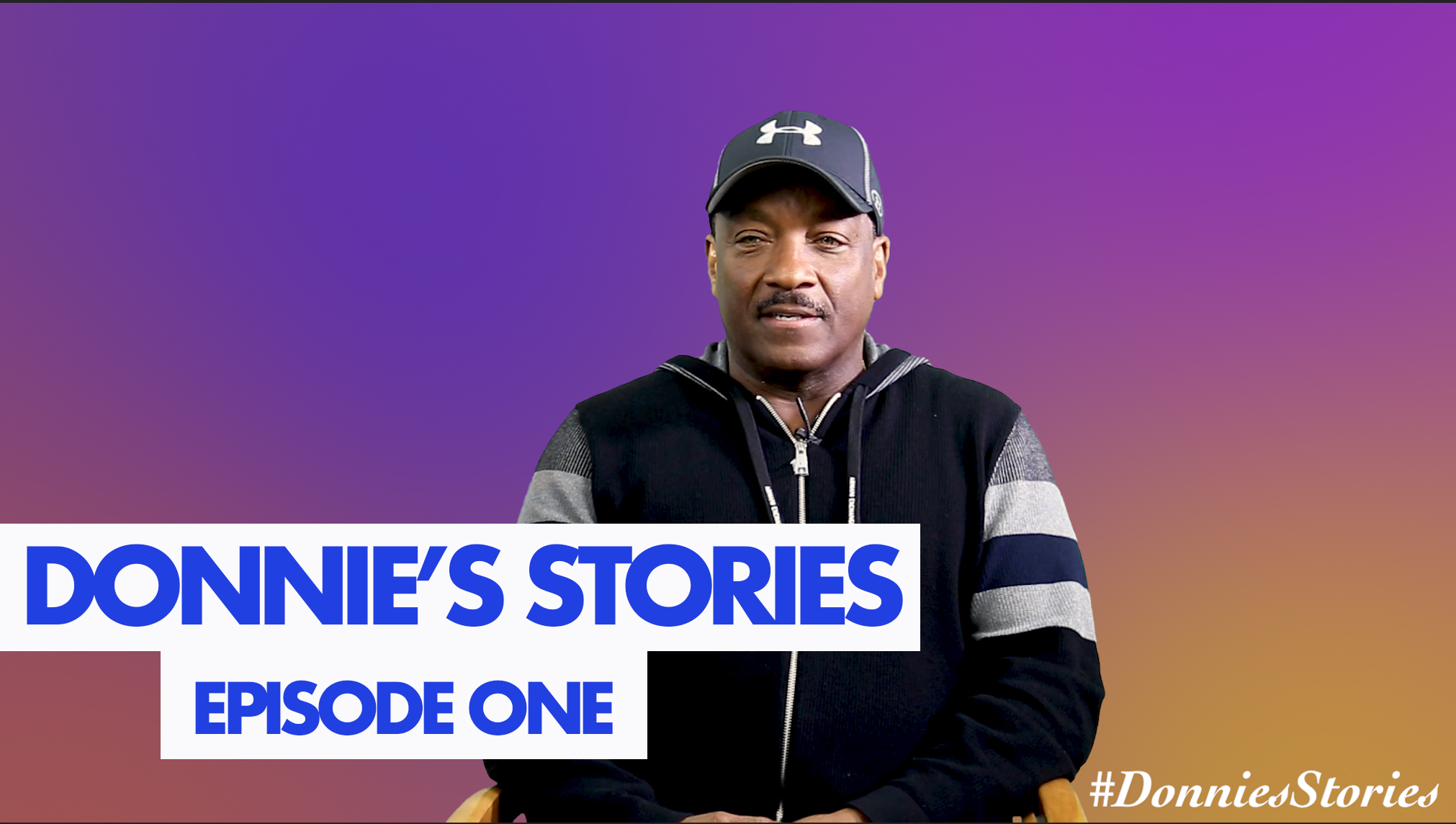 Donnie's Stories