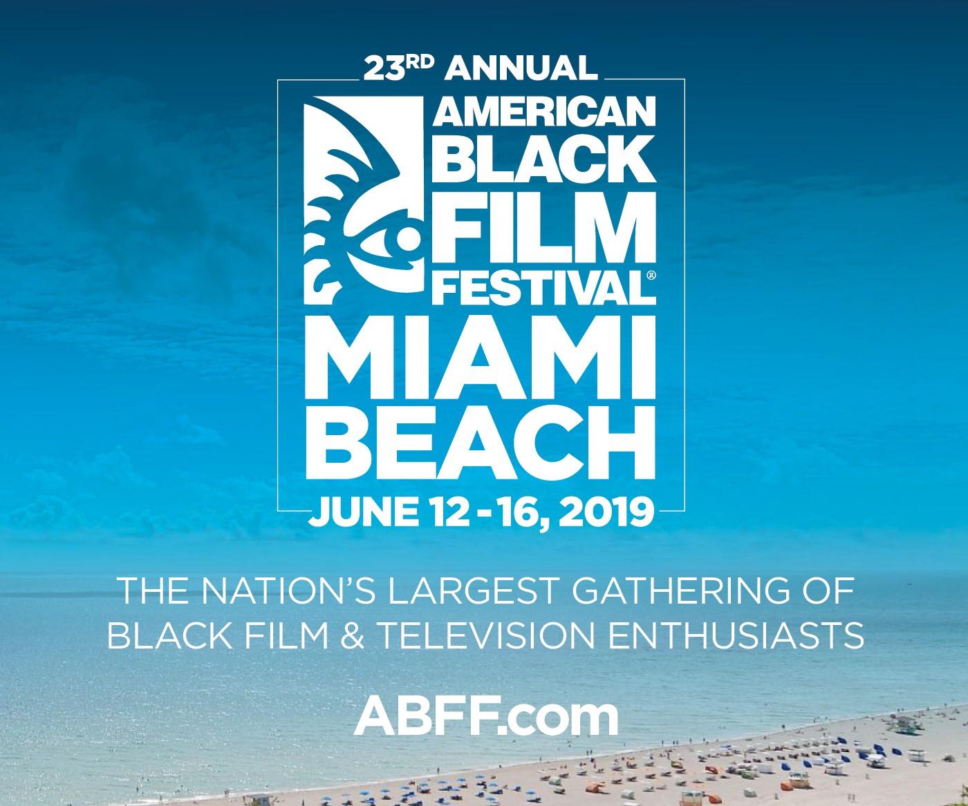 American Black Film Festival Flyaway Contest