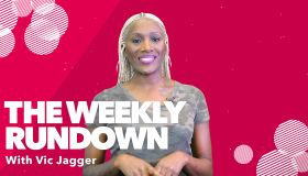 The Weekly Rundown with Vic Jagger [March 9th, 2019]
