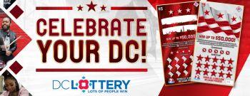 DC Lottery Custom Landing Page_RD Washington D.C._April 2019
