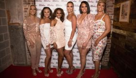 """Real Housewives Of Potomac"" Premiere Party"