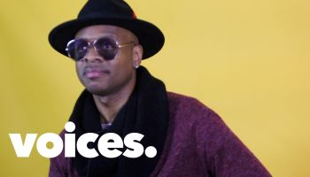 Voices: Stokley
