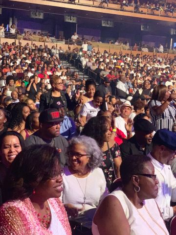 Crowd Moments