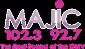 mymajicdc logo