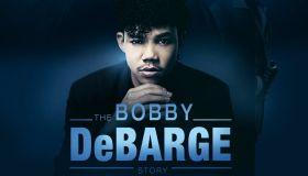 Bobby DeBarge Movie Premiere