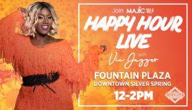 Happy Hour Live
