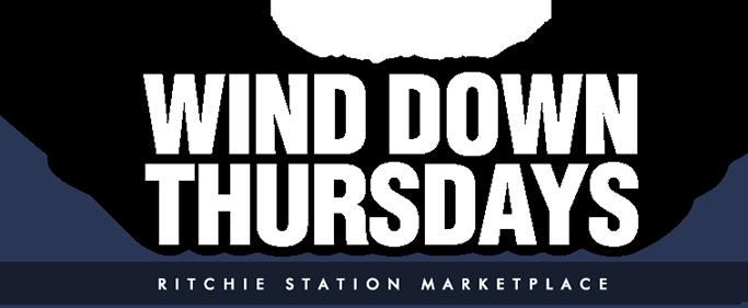 Local: Wind Down Thursday Edits_WMMJ-Washington_June 2019