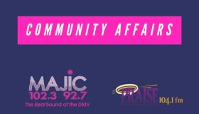 Majic/Praise Community Affairs