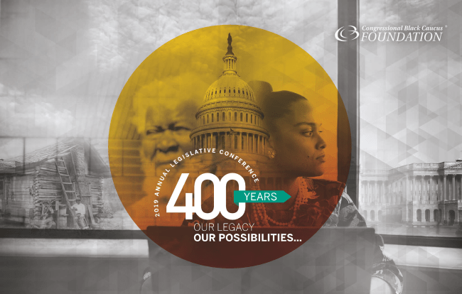 Congressional Black Caucus Foundation 49th Annual Legislative Conference