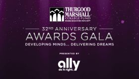 Thurgood Marshall College Fund 32nd Anniversary Awards Gala