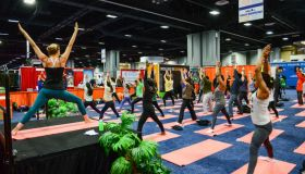 NBC 4 Health & Fitness Expo