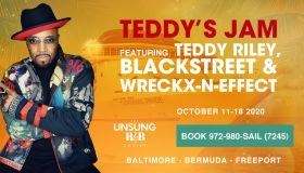 Unsung Cruise Teddy Riley