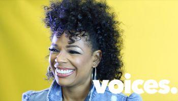 Voices: Syleena Johnson