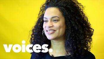 Voices: Nicole Bus