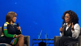 Oprah's 2020 Vision: Your Life In Focus Tour With Special Guest Gayle King
