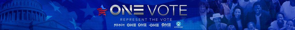One Vote Represent The Vote