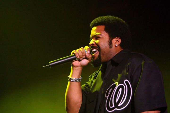 Ice Cube Plays Melbourne