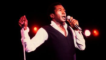 Ben Vereen Performing On Stage