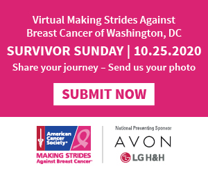 Brest Cancer Survivor Sunday